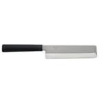Нож японский Усуба 180/310 мм. черный TOKYO Icel /1/