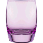 Олд Фэшн 350 мл. d=70, h=100 мм розовый Энжой Лофт /864/ - Под заказ
