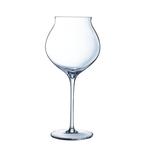 Бокал для вина 500 мл. d=103, h=215 мм Макарон Фэсинейшн /6/24/
