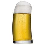 Стакан для пива 0,39 л. d=74, h=135 мм Пингвин /6/