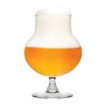 Бокал для пива 0,48 л. d=102, h=155 мм Бельджиан Эль /6/