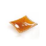 O12-37-01 Мини салатник, прозрачный 9.7x8.2x1.6 см