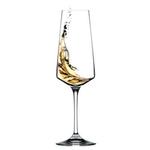25326020006 Бокал для шампанского d=72 h=243мм, 35.5 cl., стекло, Aria