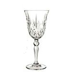 25601020006 Бокал для вина d=82h=190мм, 21 cl., стекло, Melodia
