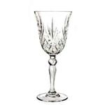 25603020006 Бокал для вина d=74мм, h=168мм, 16 cl., стекло, Melodia