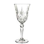 25652020006 Бокал для вина d=86,6мм, h=202мм, 27 cl., стекло, Melodia