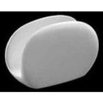 S4603 Салфетница, SandStone молочно-белый