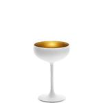 F2738608 Бокал для шампанского d=95h=147мм,23 cl, стекло, цвет белый, Olympic