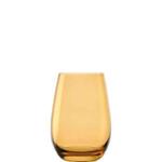 F3527312-E Стакан 46.5 cl, стекло, цвет желтый, Elements