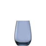 F3527912-E Стакан 46.5 cl, стекло, цвет голубой, Elements