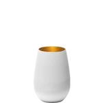 F3528612 Стакан d=85 h=120мм 46.5 cl, стекло, цвет белый, Olympic