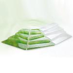T7-62-01 Лестница (зеленый оттенок) 56.5x45x9.8 см