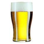 Стакан для пива 0,57 л. d=84, h=160 мм Тулип /12/648/