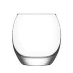 LV-EMP364YHD Стакан d=71 h=94мм, 40.5 cl.,  стекло, Empire