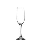 LV-FAM539YHD Бокал для шампанского d=49 h=230мм,21.5 cl., стекло, Fame