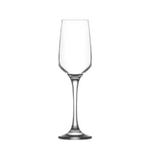LV-LAL545YHD Бокал для шампанского d=50 h=225мм, 23 cl., стекло, Lal
