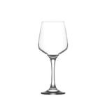 LV-LAL558YHD Бокал для вина d=60 h=190мм, 29.5 cl., стекло, Lal