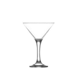 LV-MIS586YHD Бокал для мартини d=107 h=148мм, 17.5 cl., стекло, Misket
