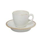 Блюдце для кофейной чашки 12см Porland, Seasons
