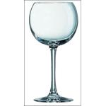 Бокал для вина 350 мл. d=72/90, h=182 мм бел. Каберне Балон /6/24/
