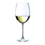 Бокал для вина 350 мл. d=67/80, h=200 мм бел. Каберне ( N4574 )/12/24/