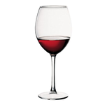Бокал для вина 545 мл. d=63, h=230 мм бел. Энотека Б /12/