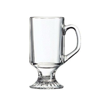"Бокал ""Irish Coffee"" 290 мл. d=70/105, h=140 мм Footed Mug /4/"