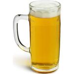 Кружка для пива 0,4 л. d=77/70, h=165 мм Минден /24/**