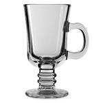 Бокал Irish Coffee 215 мл. d=75 мм. h=145 мм. закален. Б /12/576/