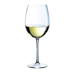 """Бокал для вина 190 мл. d=59/67, h=163 мм Каберне /6/24/ АКЦИЯ, Chef&Sommelier (Франция)  Описание:Материал """"Kwarx"""" .  Материал Kwarx, появился в результате двухлетних исследований и испытаний и отличается повышенной чистотой, блеском и прочностью.   Фужер"""