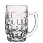 Кружка для пива 0,4 л. d=85/70, h=140 мм Паб Б /6/