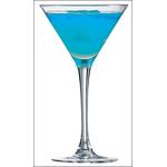 Бокал для мартини 150 мл. d=91/70, h=164 мм Сигнатюр (61015) /6/