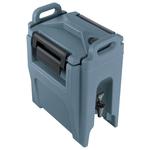 Термоконтейнер для напитков 10,4л. 425*300*500мм. синевато-серый Cambro - Под заказ