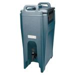 Термоконтейнер для напитков 19,9л. 425*300*680мм. синевато-серый Cambro - Под заказ