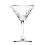Бокал для мартини 220 мл. d=82 мм. h=172 мм. Элизия /12/