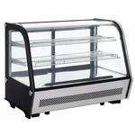 Витрина холодильная HURAKAN HKN-LPD160