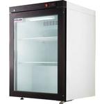 Холодильный шкаф со стеклянными дверьми DP102-S