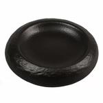 """Блюдо для подачи 14,5*4 см """"Black Star""""  P.L. Proff Cuisine"""