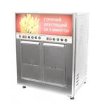 Фритюрница-автомат электрическая ROBOLABS ROBOFRYBOX