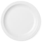 Тарелка с узким ободком 16,5см Cambro