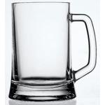 Кружка для пива 0,38 л. d=77/68, h=134 мм Паб Б /12/ АКЦИЯ, Pasabahce (Россия)  Описание:h=135 мм. (высота) t= 77 мм. (диаметр) b=68 мм. (диаметр дна)