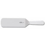 Лопатка L=20 см изогнутая пласт. ручка черная Icel /1/6/ АКЦИЯ, Icel (Португалия)