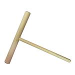 Палочка для блинов 15,5*16,5 см. бук