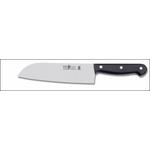 Нож японский Santoku 180/300 мм TECHNIC Icel /6/