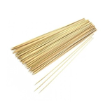 Шампурчики бамбук 20 см (d2.5мм) 100шт. /1/100/