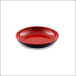 Подсоусник круглый d=8,5 см. ч/кр - Под заказ