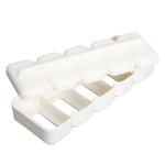 Формовка для суши (5шт) 16*6*3,5 Пластик /1/ Под заказ
