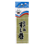 Циновка для роллов Макису 24*24 см. бамбук - Под заказ