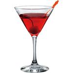 Бокал для мартини 150 мл. d=96, h=151 мм Диамант /6/ /4323/ (166131)