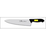 Нож поварской 250/395 мм. Шеф желтый HoReCa Icel /1/6/